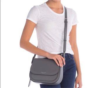 NWT Marc Jacobs Leather Crossbody Bag